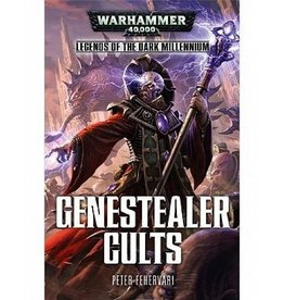 Games Workshop Legends:  Genestealer Cults (HB)