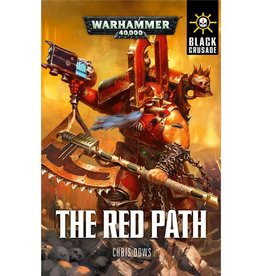 Games Workshop The Red Path (HB)
