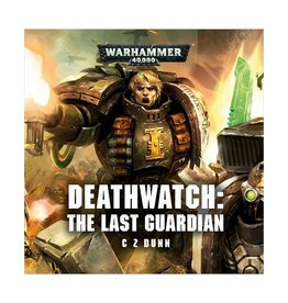 Games Workshop The Last Guardian (AUDIO)