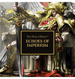 Games Workshop Echoes Of Imperium (AUDIO)
