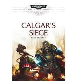 Games Workshop Calgar's Siege (HB)
