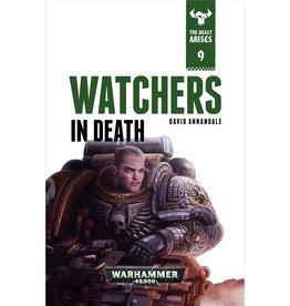Games Workshop Watchers In Death (HB)