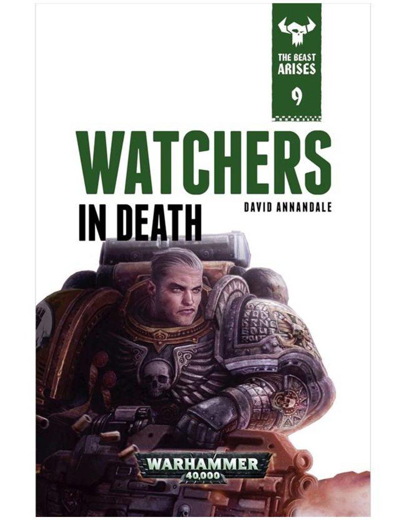 Games Workshop The Beast Arises 9:  Watchers In Death (HB)