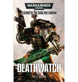 Games Workshop Deathwatch (HB)