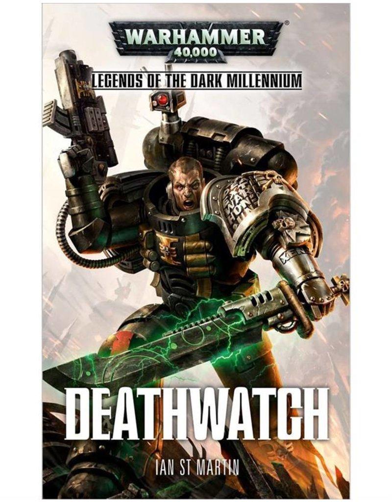 Games Workshop  Legends:  Deathwatch (HB)