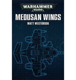 Games Workshop Medusan Wings (HB)