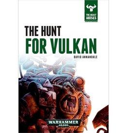 Games Workshop Hunt For Vulkan (HB)