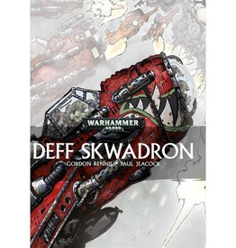 Games Workshop Deff Skwadron (GRAPHIC Novel)