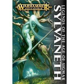 Games Workshop AGE OF SIGMAR:  SYLVANETH (HB)