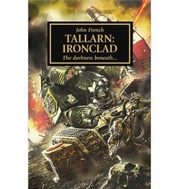 Games Workshop Tallarn: Ironclad (HB)
