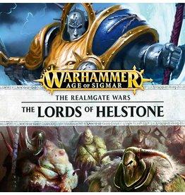 Games Workshop Lords Of Helstone (AUDIO)