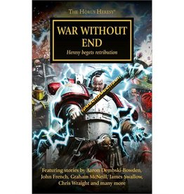 Games Workshop War Without End (HB)