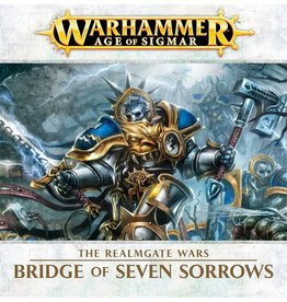 Games Workshop The Bridge Of Seven Sorrows (AUDIO)