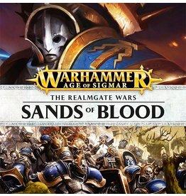 Games Workshop Sands Of Blood (AUDIO)