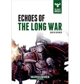 Games Workshop Echoes Of The Long War (HB)