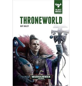 Games Workshop Throneworld (HB)