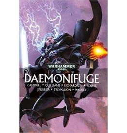 Games Workshop Daemonifuge (HB)