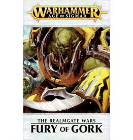 Games Workshop Fury Of Gork (HB)