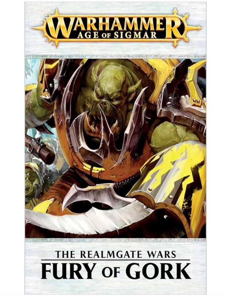 Games Workshop Realmgate Wars 7:  Fury Of Gork (HB)