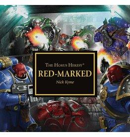 Games Workshop Red-Marked (AUDIO)