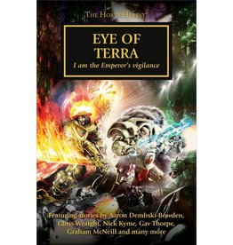 Games Workshop Eye Of Terra Anthology (HB)