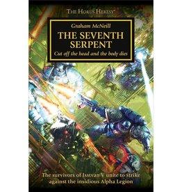 Games Workshop The Seventh Serpent (HB)