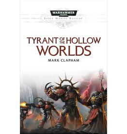 Games Workshop Tyrant Of The Hollow Worlds (HB)