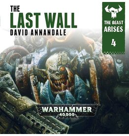 Games Workshop The Last Wall (HB)
