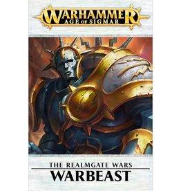 Games Workshop Warbeast (HB)
