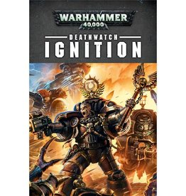 Games Workshop Deathwatch Ignition (HB)