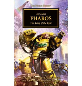 Games Workshop Pharos (HB)