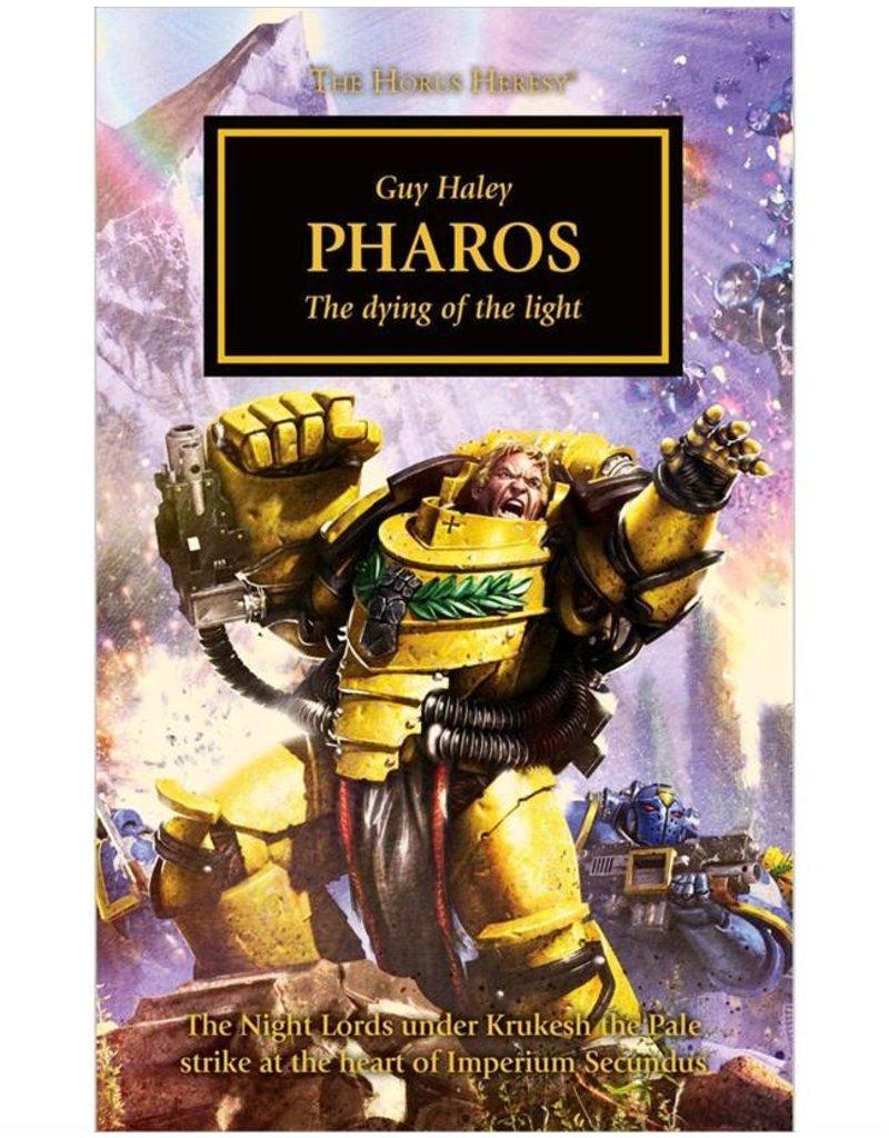 Games Workshop Horus Heresy:  Pharos (HB)