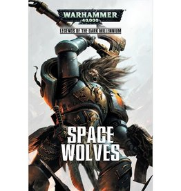 Games Workshop Legends:  Space Wolves (HB)