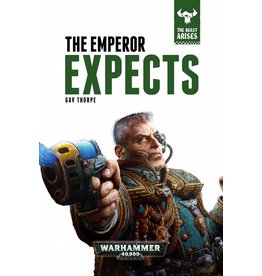 Games Workshop The Emperor Expects (HB)