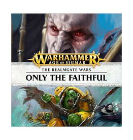 Games Workshop Only The Faithful (AUDIO)