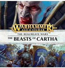 Games Workshop The Beasts Of Cartha (AUDIO)