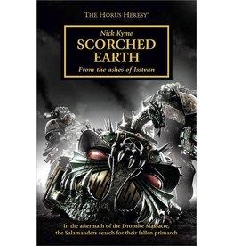 Games Workshop Scorched Earth (HB)