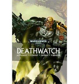 Games Workshop Deathwatch (GRAPHIC Novel)