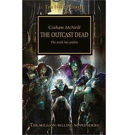 Games Workshop The Outcast Dead (HB)