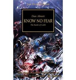 Games Workshop Know No Fear (HB)