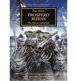 Games Workshop Prospero Burns (HB)