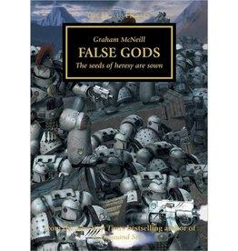 Games Workshop False Gods (HB)
