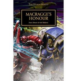 Games Workshop Macragges Honour (HB)