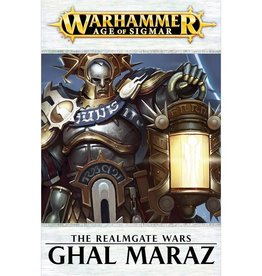 Games Workshop Ghal Maraz (HB)
