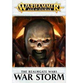 Games Workshop War Storm (HB)