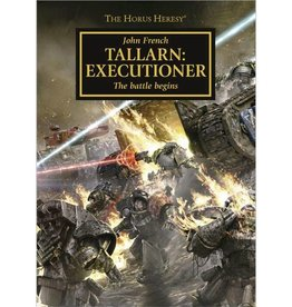 Games Workshop Tallarn:  Executioner (HB)