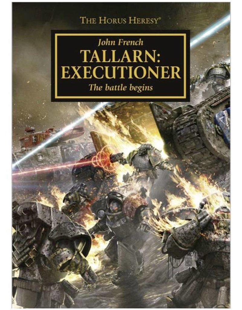 Games Workshop Horus Heresy:  Tallarn:  Executioner (HB)