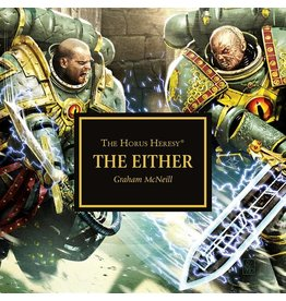 Games Workshop HORUS HERESY:  THE EITHER (AUDIOBOOK)