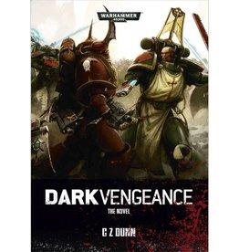 Games Workshop Dark Vengeance Novel (HB)