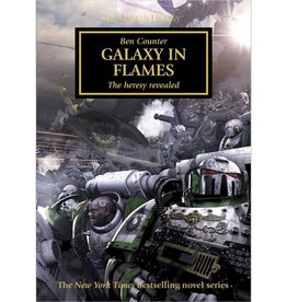 Games Workshop Galaxy In Flames (SB)